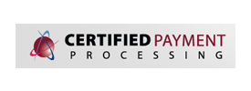 Certified Payment Processing
