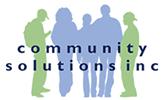 Community Solutions, Inc.