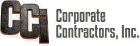 Corporate Contractors, Inc.