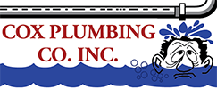 Cox Plumbing Company, Inc.