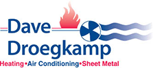 Dave Droegkamp Heating and Cooling