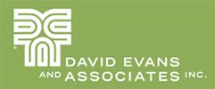 David Evans and Associates, Inc.