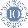 Division 10 Personnel
