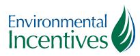 Environmental Incentives