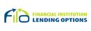 Financial Institution Lending Options, LLC (FILO)
