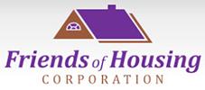 Friends of Housing
