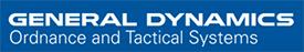 General Dynamics - Ordnance and Tactical Systems (FL,TX,VA, IL)
