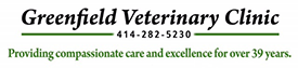 Greenfield Veterinary Clinic