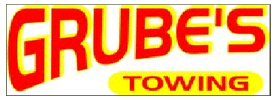 Grube's Towing and Repair