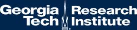 Georgia Tech Research Institute (GTRI)