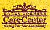 Hales Corners Care Center