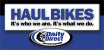 Daily Direct / HAULBIKES
