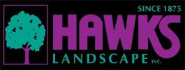 Hawks Landscape