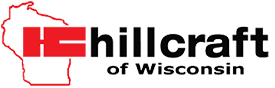 HILLCRAFT OF WISCONSIN