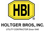 Holtger Bros., Inc.