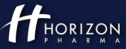 Horizon Pharma, Inc