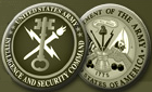 U.S. Army Intelligence and Security Command