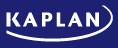 Kaplan, Inc