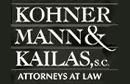 Kohner, Mann & Kailas, S.C.