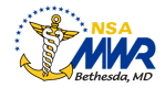 Naval Support Activity Bethesda MWR