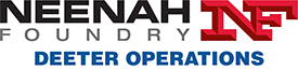 Neenah Foundry - Deeter Operations