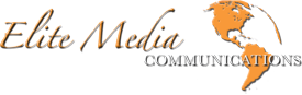 Elite Media Communications Inc.