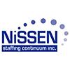 Nissen Staffing Continuum