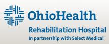 OhioHealth Rehabilitation Hospital