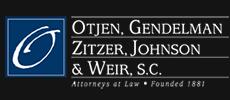 Otjen, Gendelman, Zitzer, Johnson & Weir, S.C.