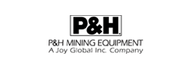 P&H Mining Equipment/Joy Global Inc