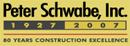 Peter Schwabe, Inc
