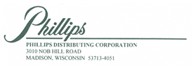 Phillips Distributing Corporation