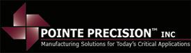 Pointe Precision, Inc.