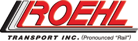 Roehl Transport, Inc.