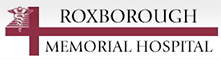 ROXBOROUGH Memorial Hospital