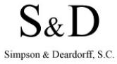 Simpson & Deardorff, S.C.