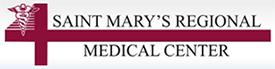 St. Mary's Regional Medical Center