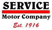 Service Motor Company