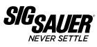 Sig Sauer, Inc.