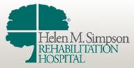Helen M. Simpson Rehabilitation Hospital
