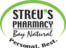 Streu's Pharmacy Bay Natural