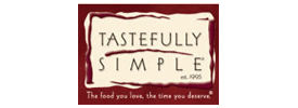 Tastefully Simple