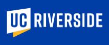 University of California - Riverside