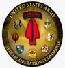 U.S. Special Operations Command (Army)