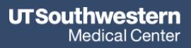 UT Southwestern Medical Center
