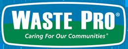 Waste Pro, USA