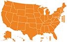 ESDS Map