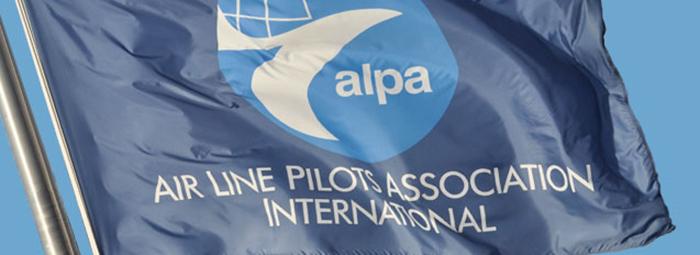 ALPA - What We Do