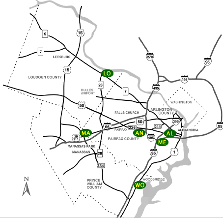 Nvcc Manassas Campus Map.Find A Job In Virginia Virginiajobnetwork Com