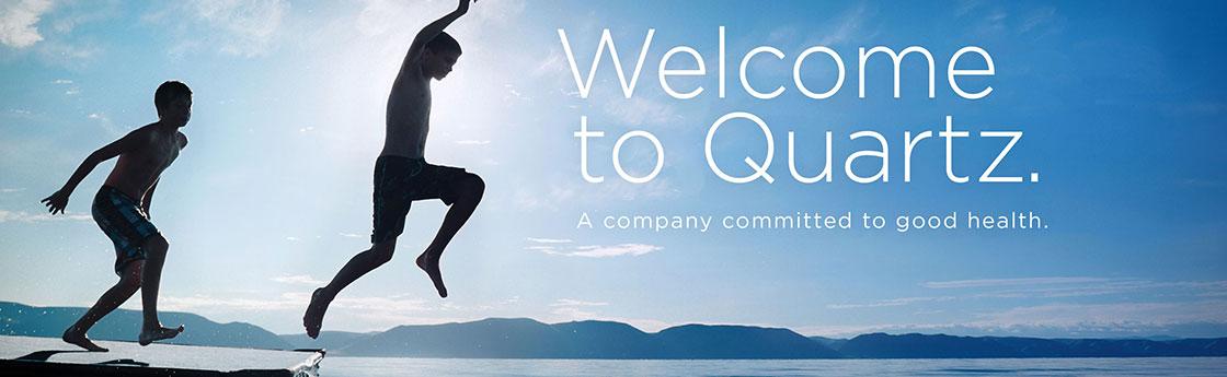 quartz about us